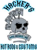 Hackers Hot Rods - Henderson, NV