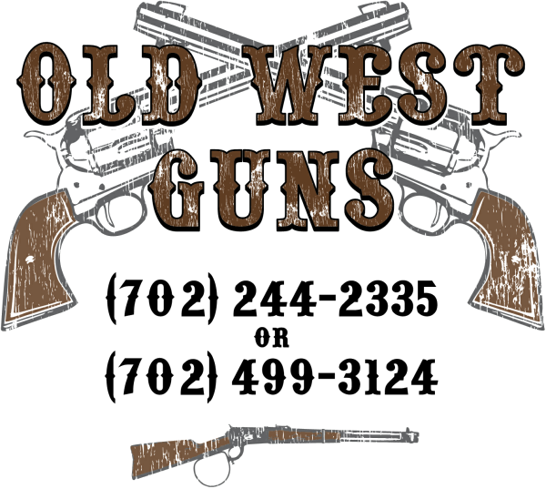 Old West Guns Las Vegas